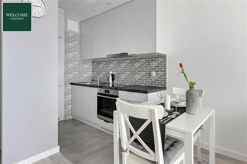 Mieszkanie dwupokojowe na wynajem Gdańsk, Jasień, GOSKA  40m2 Foto 8