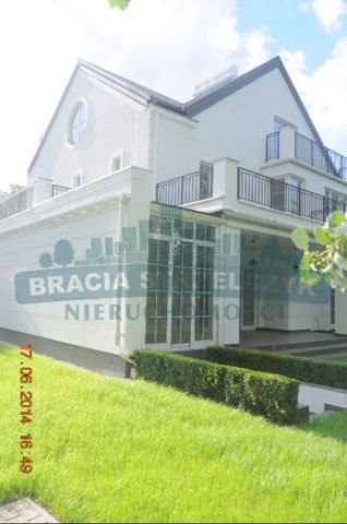 Dom na sprzedaż Warszawa, Mokotów, Górny Mokotów  510m2 Foto 4