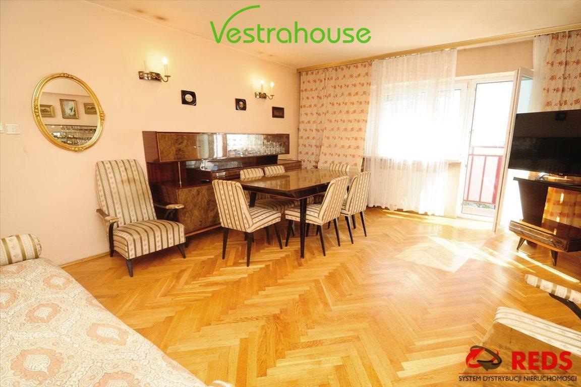 Mieszkanie trzypokojowe na sprzedaż Warszawa, Wola, Mirów, Chmielna  57m2 Foto 1