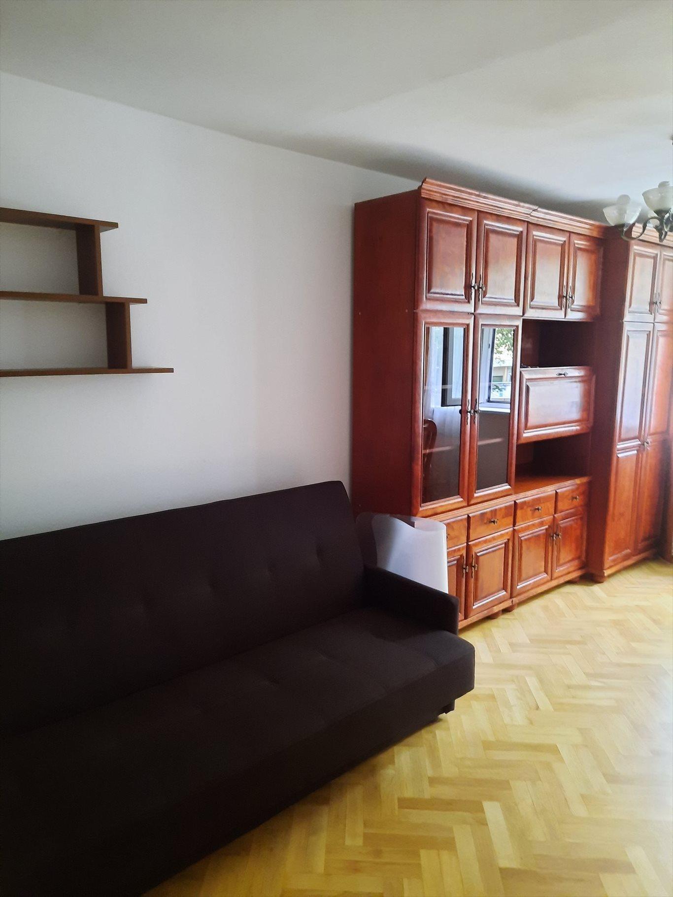 Mieszkanie dwupokojowe na wynajem Warszawa, Ochota, Geodetów 6  37m2 Foto 2