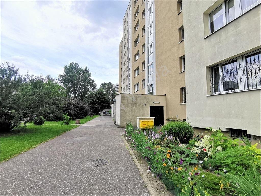 Mieszkanie trzypokojowe na sprzedaż Warszawa, Ursynów, Benedykta Polaka  66m2 Foto 9