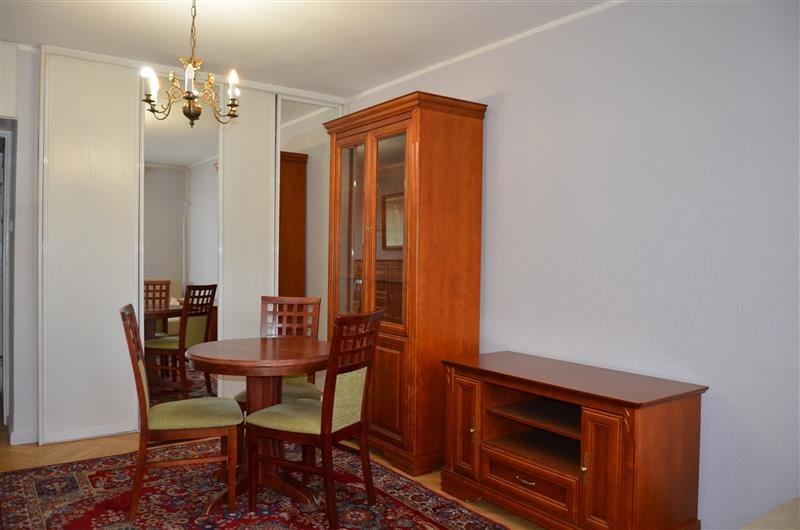Mieszkanie dwupokojowe na wynajem Gdańsk, Oliwa, VII Dwór, CHEŁMOŃSKIEGO  44m2 Foto 6