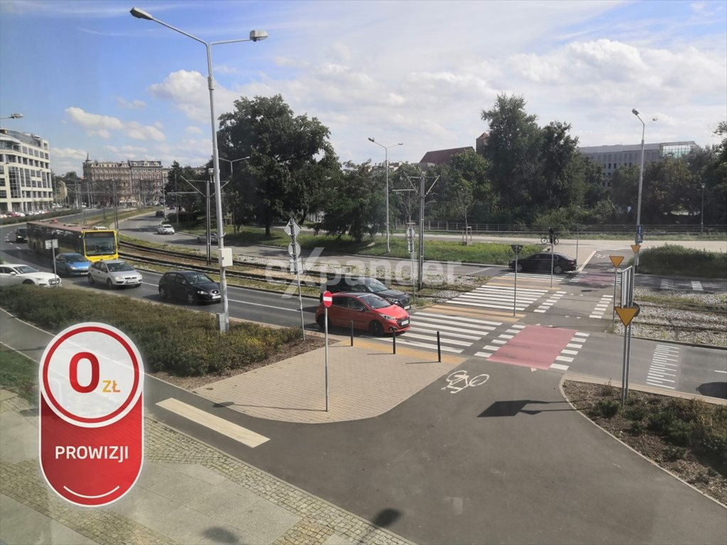 Lokal użytkowy na sprzedaż Wrocław, Stare Miasto, Bolesława Drobnera  741m2 Foto 8
