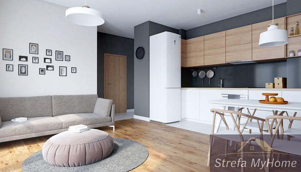 Mieszkanie dwupokojowe na sprzedaż Dziwnówek  38m2 Foto 3