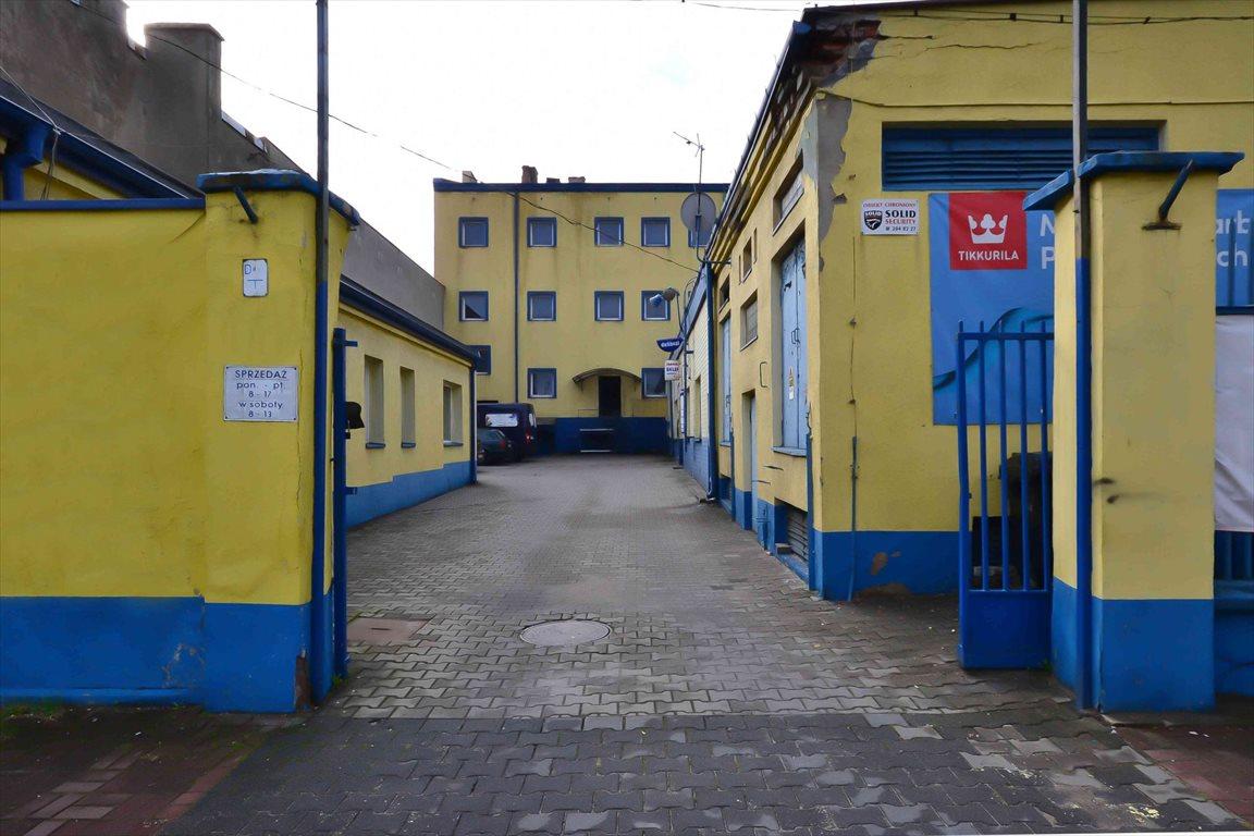 Lokal użytkowy na sprzedaż Częstochowa, Śródmieście  1025m2 Foto 1