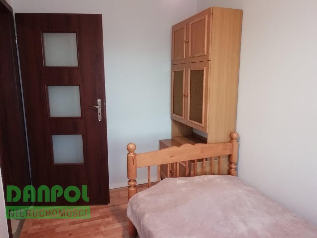 Mieszkanie trzypokojowe na wynajem Szczecin, Os. Arkońskie, Fryderyka Chopina  59m2 Foto 4
