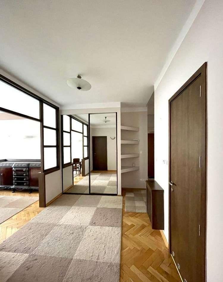 Mieszkanie na sprzedaż Warszawa, Mokotów, Stary Mokotów  115m2 Foto 8
