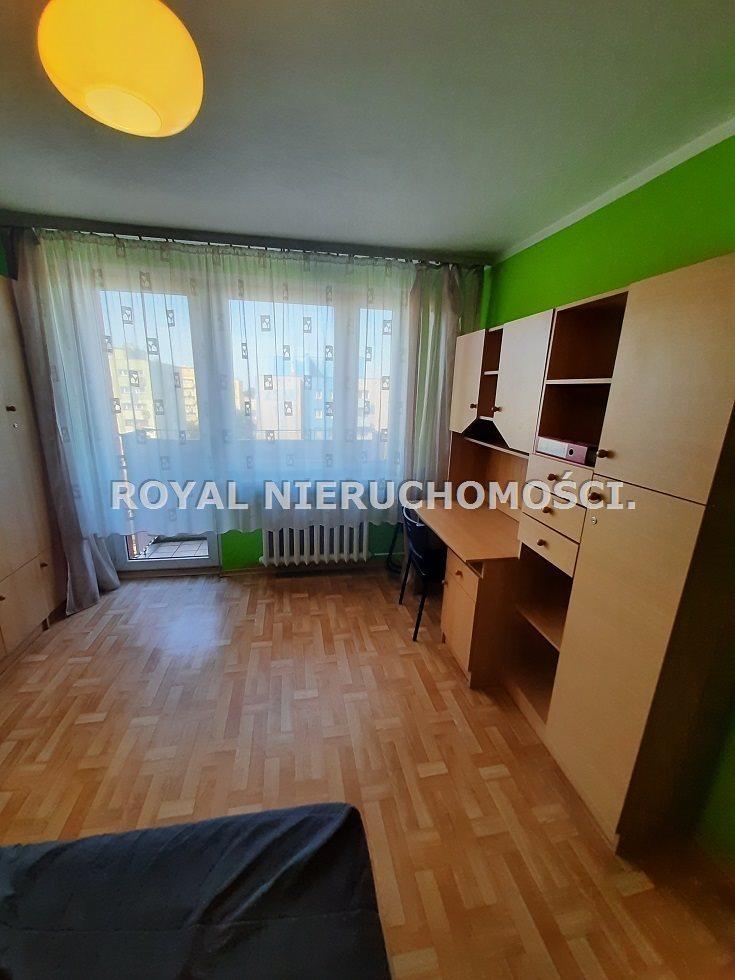Mieszkanie trzypokojowe na wynajem Zabrze, Centrum, św. Barbary  52m2 Foto 5