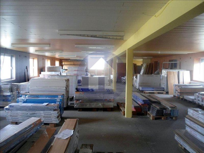 Lokal użytkowy na sprzedaż Legnica  195m2 Foto 1