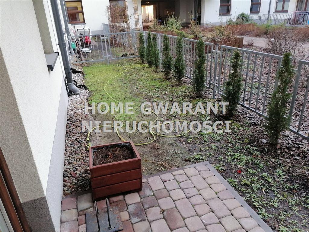 Mieszkanie trzypokojowe na sprzedaż Mińsk Mazowiecki  51m2 Foto 11