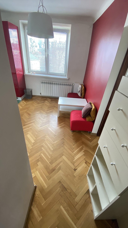 Mieszkanie dwupokojowe na sprzedaż Warszawa, Wola, Muranów, Nowolipki 23  46m2 Foto 4