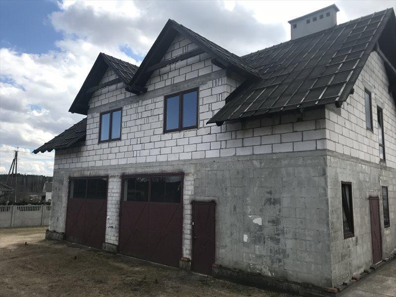 Dom na sprzedaż Moszczenica  255m2 Foto 4