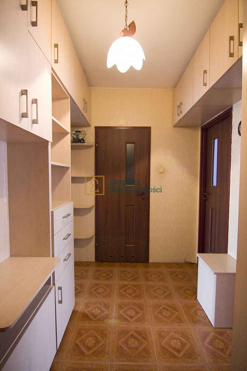 Mieszkanie trzypokojowe na sprzedaż Rzeszów, Nowe Miasto  53m2 Foto 12