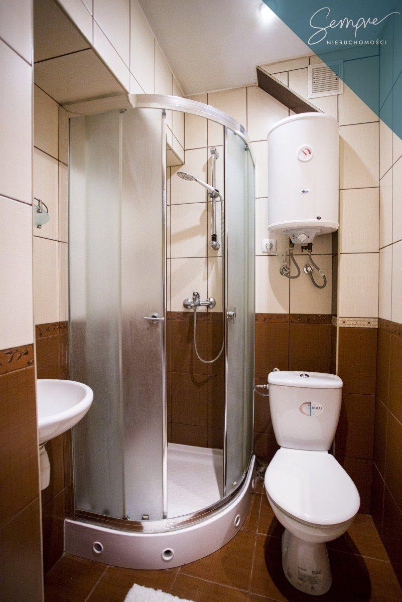 Mieszkanie dwupokojowe na sprzedaż Łódź, Bałuty, Hermana Konstadta  52m2 Foto 8