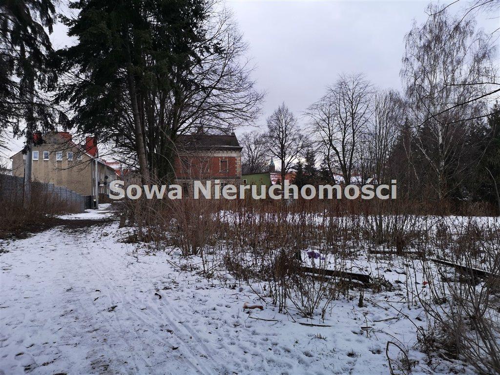 Działka inna na sprzedaż Wałbrzych, Biały Kamień  6000m2 Foto 8