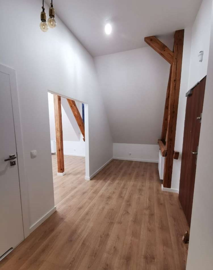 Mieszkanie dwupokojowe na sprzedaż Poznań, Wilda, Przemysłowa 46  52m2 Foto 9