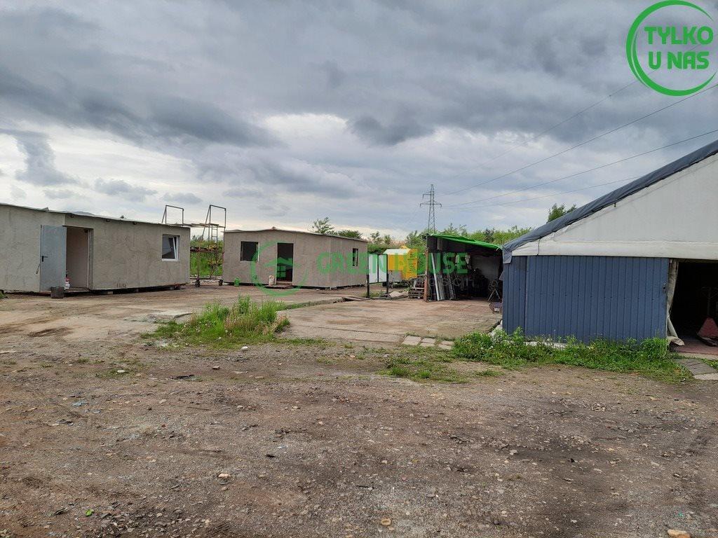 Działka inwestycyjna na sprzedaż Częstochowa, Wyczerpy Górne, Meliorantów  4888m2 Foto 3