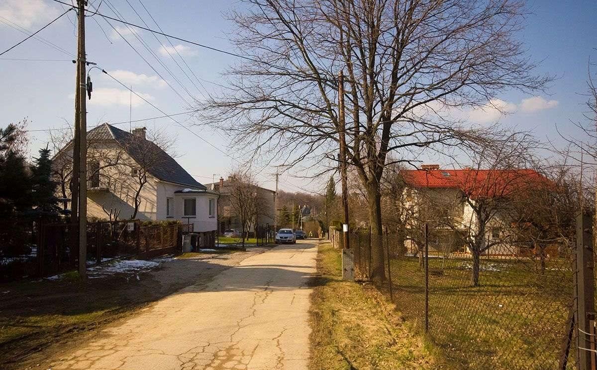 Działka budowlana na sprzedaż Bielsko-Biała, ul. ciasna  836m2 Foto 5