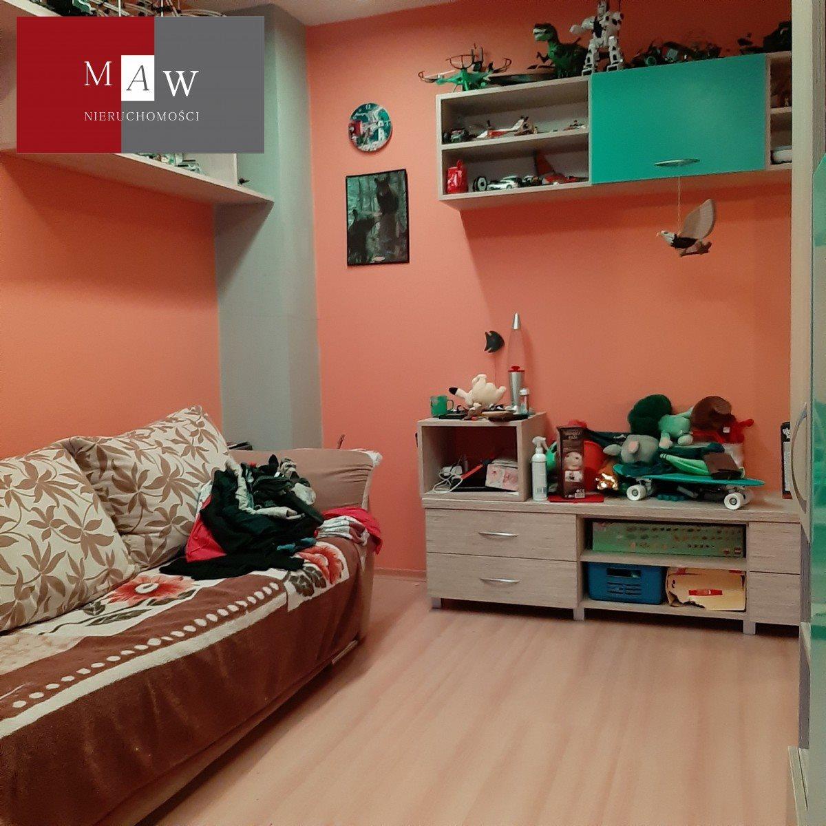 Mieszkanie trzypokojowe na sprzedaż Łódź, Górna, Henryka Rodakowskiego  73m2 Foto 5