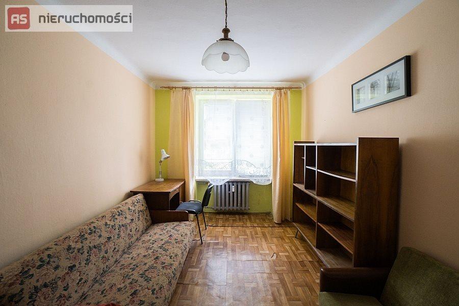 Mieszkanie dwupokojowe na wynajem Lublin, Wieniawa  49m2 Foto 4