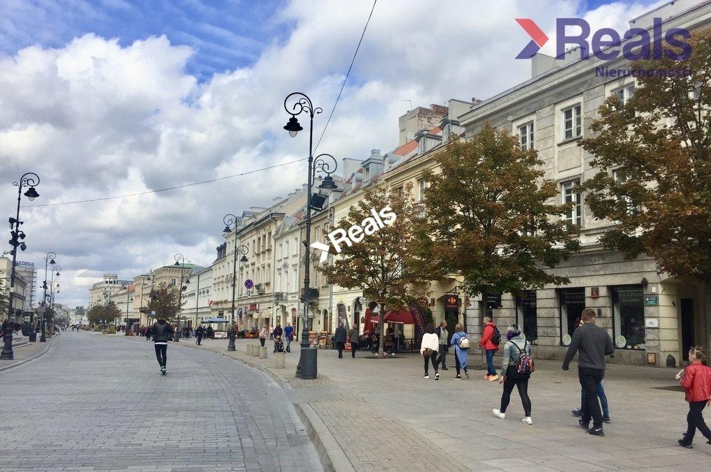 Mieszkanie dwupokojowe na sprzedaż Warszawa, Śródmieście, Krakowskie Przedmieście  37m2 Foto 1