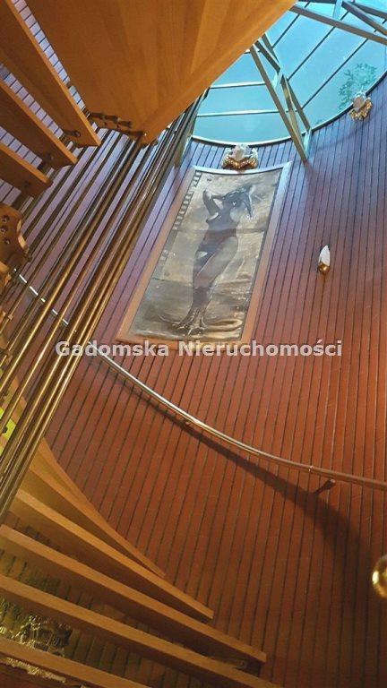 Dom na sprzedaż Warszawa, Wesoła, Stara Miłosna  520m2 Foto 8