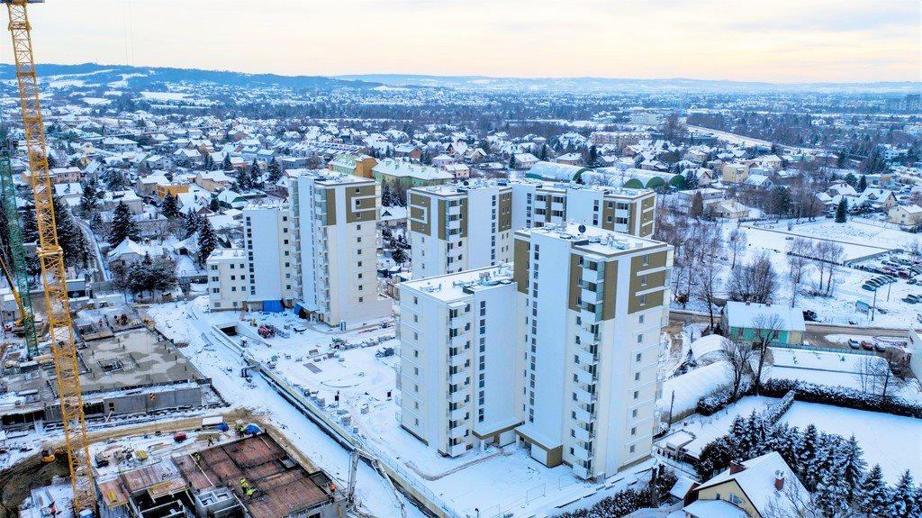Mieszkanie na sprzedaż Rzeszów, Ignacego Paderewskiego  73m2 Foto 2