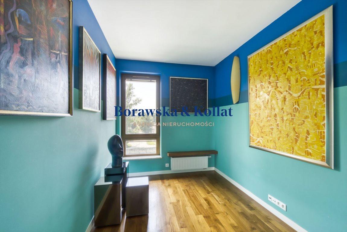 Mieszkanie trzypokojowe na sprzedaż Warszawa, Mokotów, Bokserska  91m2 Foto 9