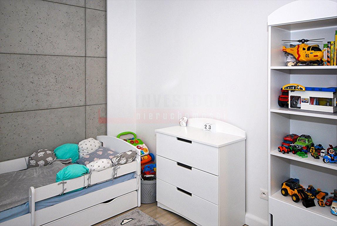 Mieszkanie trzypokojowe na sprzedaż Opole, Zaodrze  89m2 Foto 10