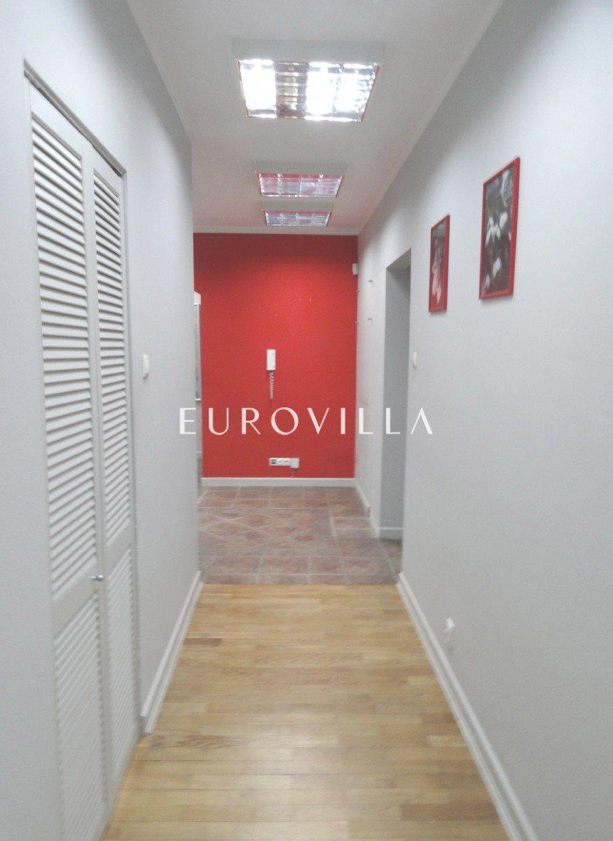 Lokal użytkowy na sprzedaż Warszawa, Ursynów  104m2 Foto 1