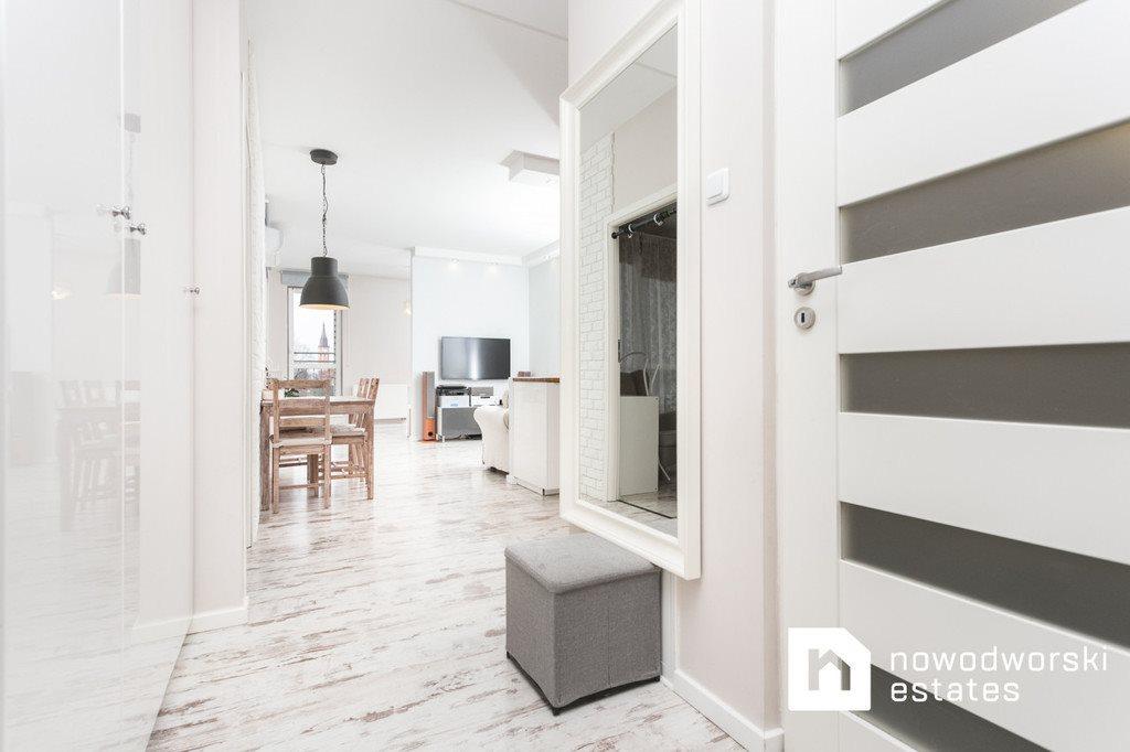 Mieszkanie trzypokojowe na sprzedaż Kraków, Bieżanów-Prokocim, Bieżanów-Prokocim, Górników  53m2 Foto 11