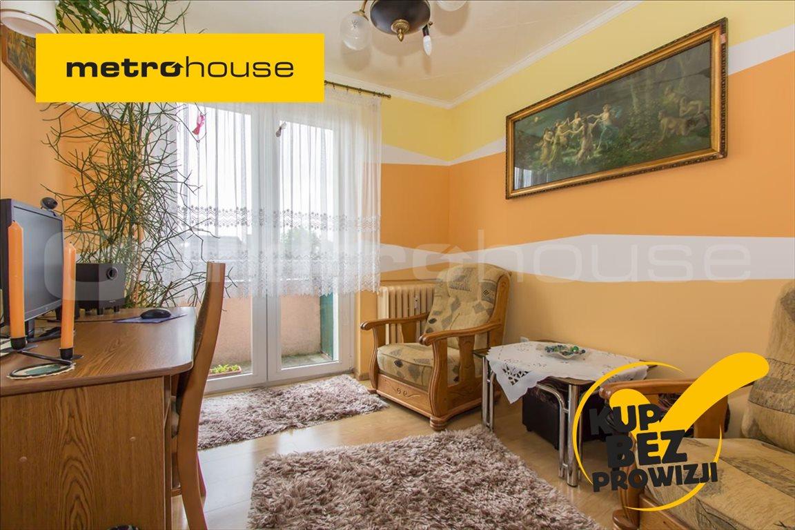 Mieszkanie trzypokojowe na sprzedaż Szczecinek, Szczecinek, Warcisława IV  56m2 Foto 1