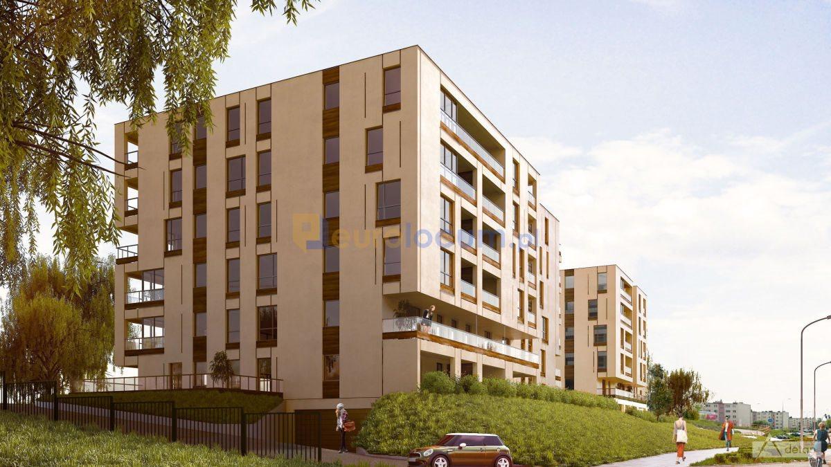 Mieszkanie czteropokojowe  na sprzedaż Kielce, Bocianek, Warszawska  72m2 Foto 3