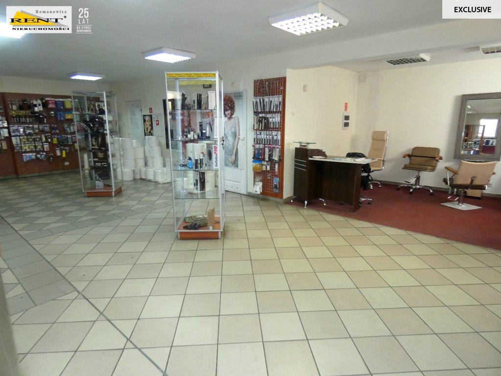 Lokal użytkowy na wynajem Stargard, Centrum  103m2 Foto 3