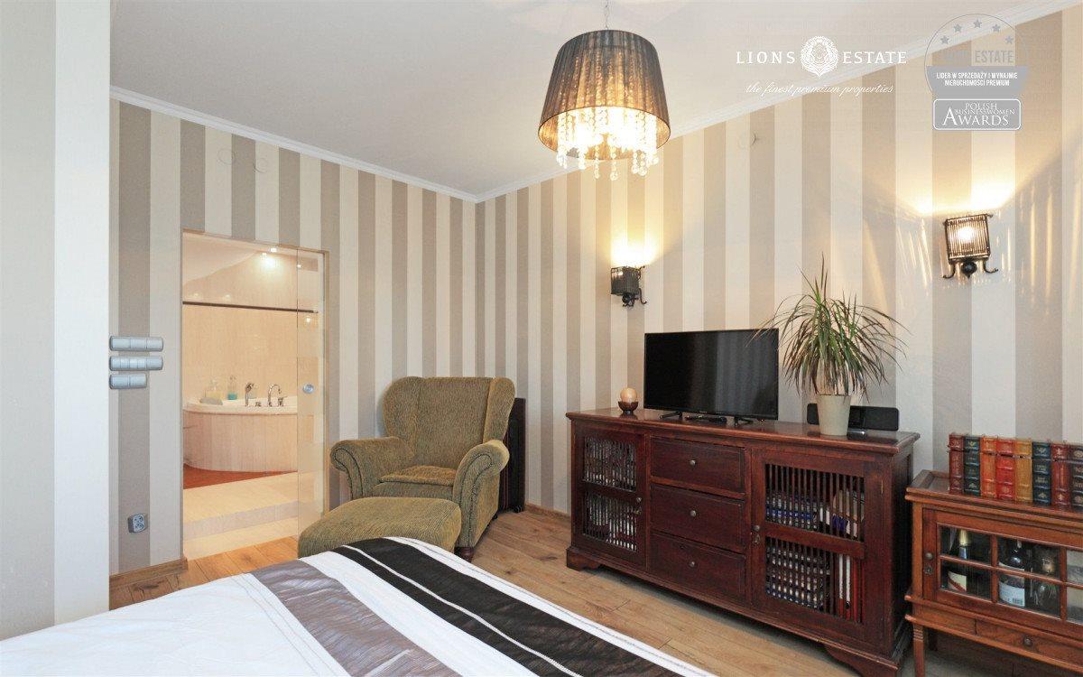 Mieszkanie trzypokojowe na sprzedaż Warszawa, Śródmieście Mirów, Sienna  96m2 Foto 10