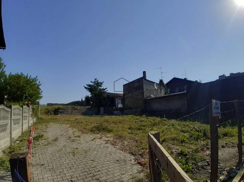 Działka budowlana na sprzedaż Katowice, Szopienice, Morawa  2300m2 Foto 3