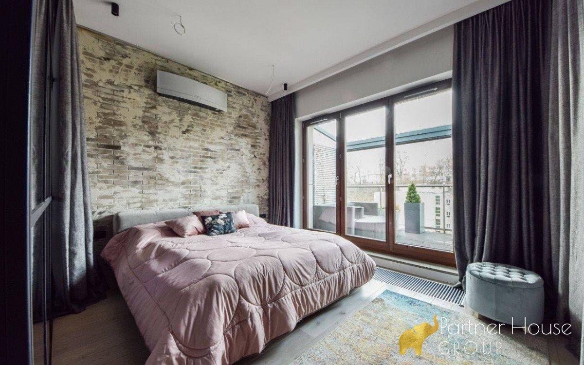 Mieszkanie czteropokojowe  na wynajem Warszawa, Śródmieście Powiśle, Topiel  100m2 Foto 6