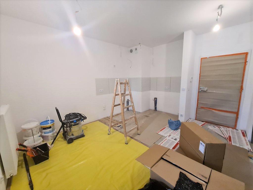 Mieszkanie dwupokojowe na sprzedaż Warszawa, Mokotów, Służewiec, Taśmowa  36m2 Foto 12