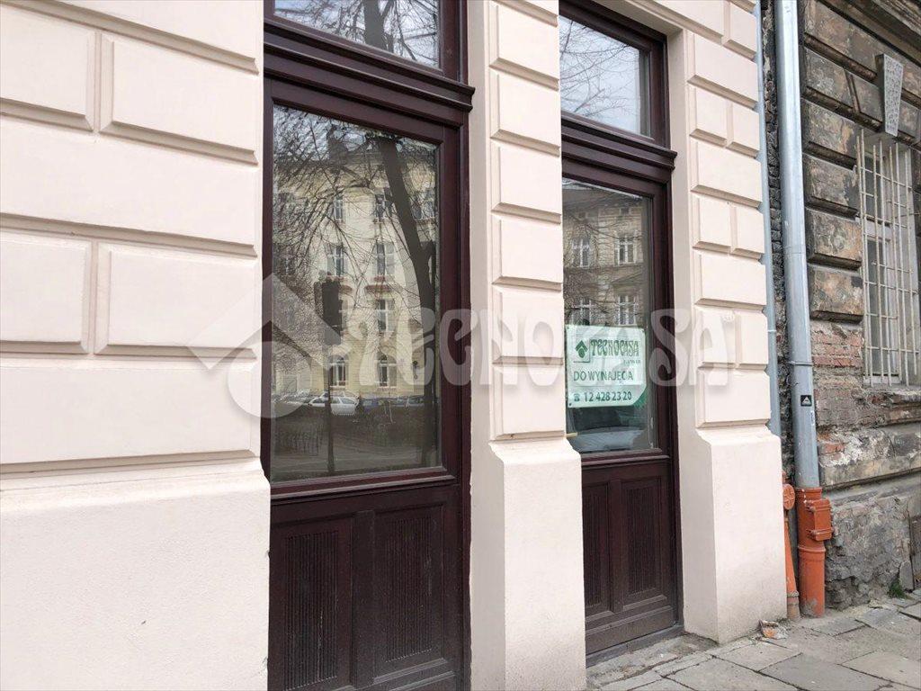 Lokal użytkowy na wynajem Kraków, Stare Miasto, Kazimierz, Brzozowa  77m2 Foto 7
