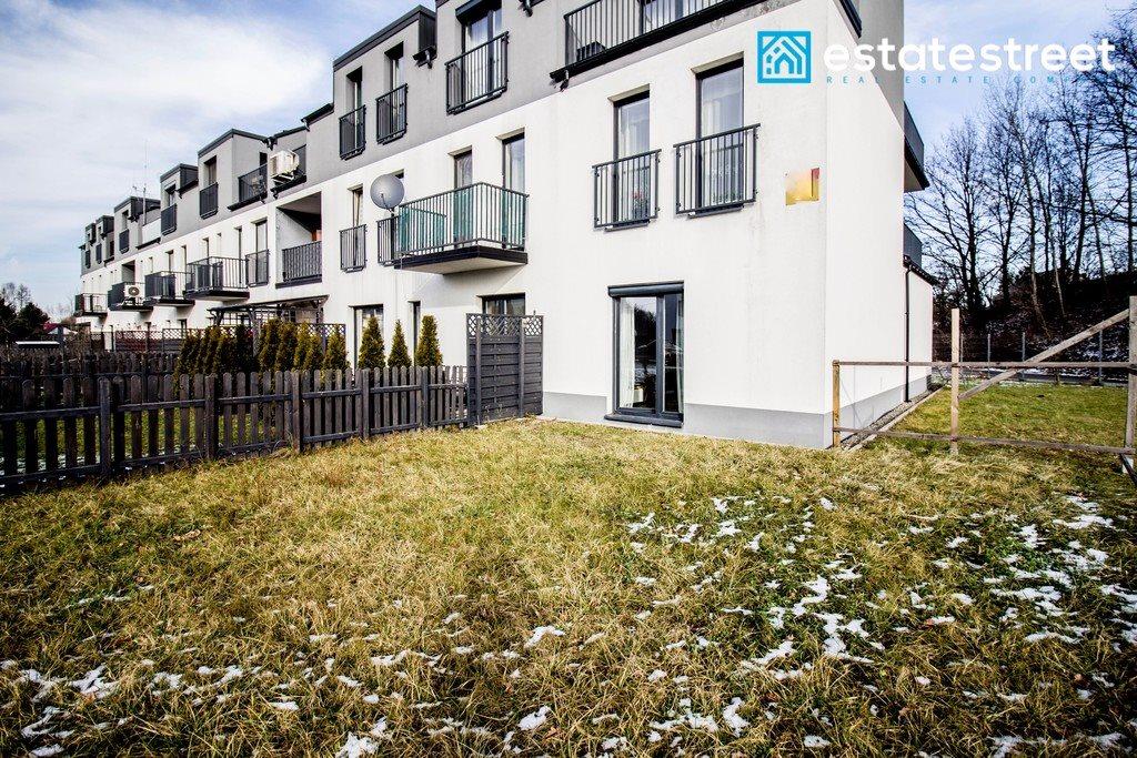 Mieszkanie dwupokojowe na sprzedaż Zakrzowiec  41m2 Foto 11