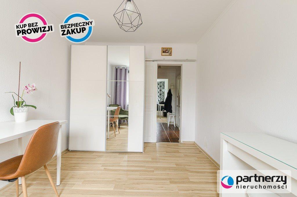 Mieszkanie czteropokojowe  na sprzedaż Gdańsk, Suchanino, Taborowa  77m2 Foto 8