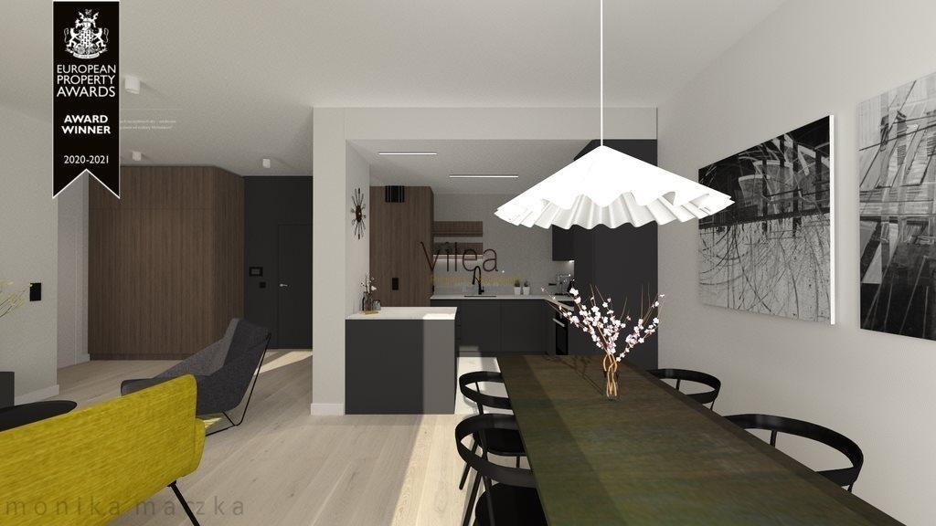 Mieszkanie dwupokojowe na sprzedaż Warszawa, Wola, Kolejowa  55m2 Foto 2