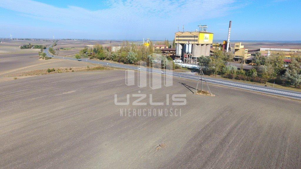 Działka budowlana na sprzedaż Gniew, Ignacego Krasickiego  3290m2 Foto 8