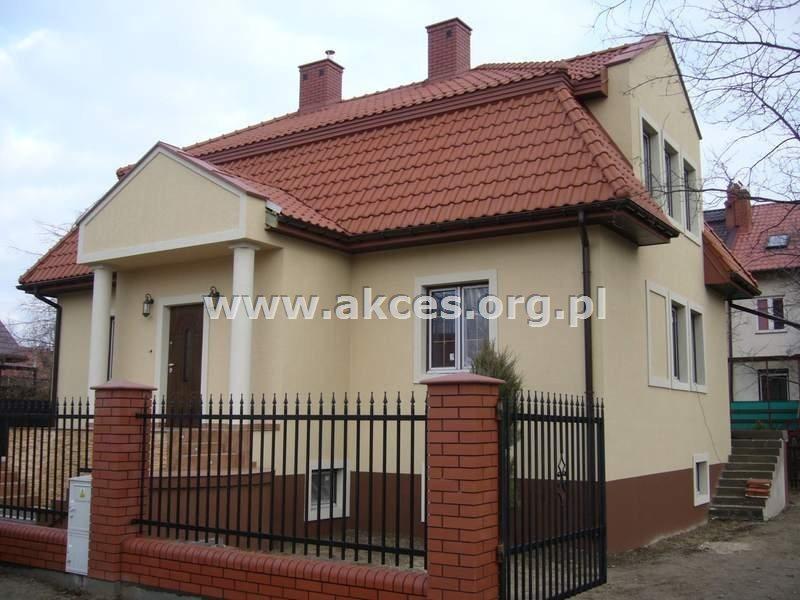 Dom na sprzedaż Warszawa, Wesoła, Stara Miłosna  245m2 Foto 3
