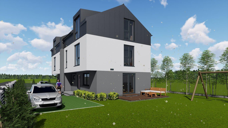 Dom na sprzedaż Piaseczno, Fiołkowa  131m2 Foto 1