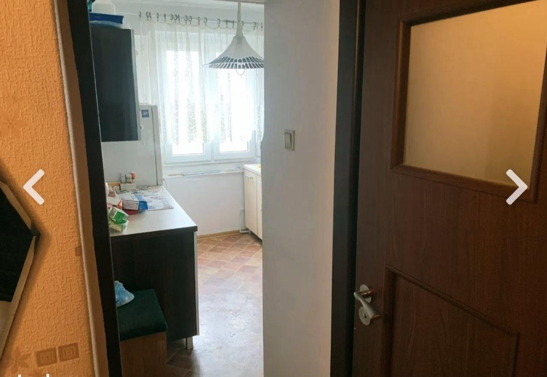 Mieszkanie dwupokojowe na sprzedaż Poznań, rataje  38m2 Foto 4