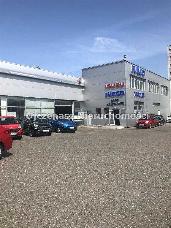 Lokal użytkowy na sprzedaż Toruń, Podgórz  2770m2 Foto 1
