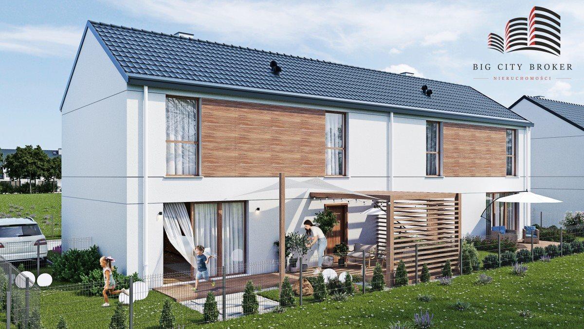 Dom na sprzedaż Głusk  108m2 Foto 5