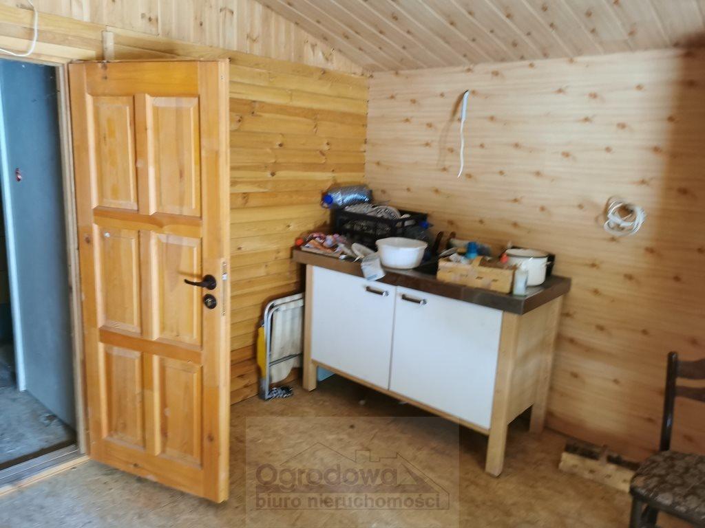 Dom na sprzedaż Kowalicha  45m2 Foto 3