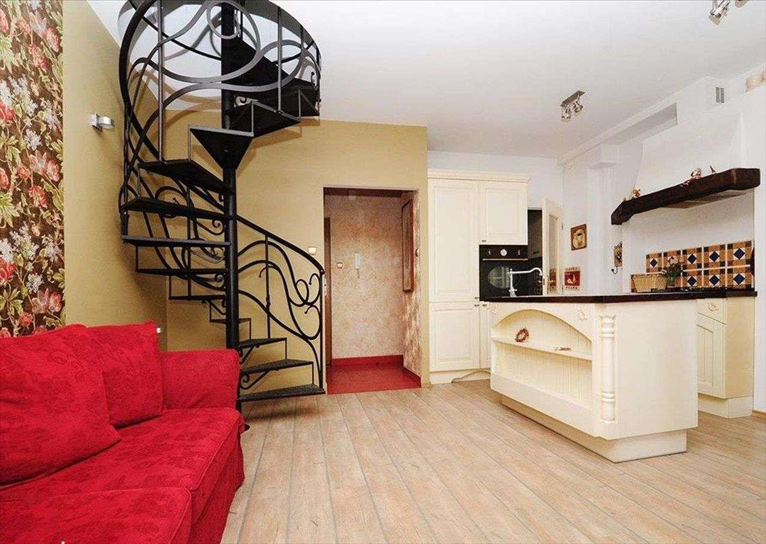 Mieszkanie dwupokojowe na sprzedaż Legionowo, suwalna  59m2 Foto 1